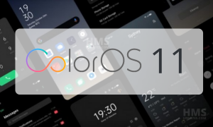 ColorOS 11 (Android 11) devices beta timeline